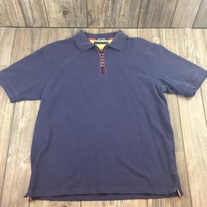 Tommy Hilfiger POLO from 2002 Men's Sz. Large Used
